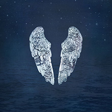 GHOST STORIES/COLDPLAY