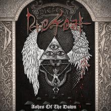 ASHES OF THE DAWN/DIESEAR