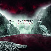 HERONS/EVENOIRE