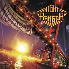 HIGH ROAD/NIGHT RANGER
