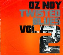 TWISTED BLUES VOL.2/OZ NOY