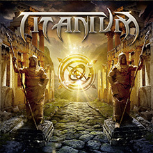 TITANIUM/TITANIUM