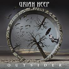 OUTSIDER/URIAH HEEP