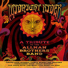 MIDNIGHT RIDER – A TRIBUTE TO THE ALLMAN BROTHERS BAND/V.A.