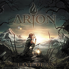 LAST OF US/ARION