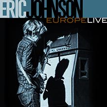 EUROPE LIVE/ERIC JOHNSON