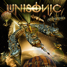 LIGHT OF DAWN/UNISONIC