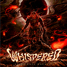 SHOGNATE MACABRE/WHISPERED