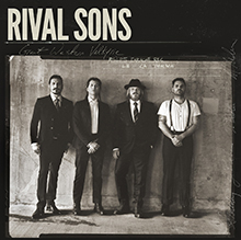RIVAL SONS / GREAT WESTERN VALKYRIE