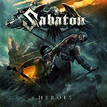 SABATON / HEROES