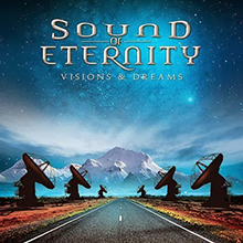 SOUND OF ETERNITY / VISIONS & DREAMS