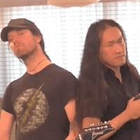 ハーマン・リ&サム・トットマン/ドラゴンフォース 2