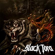 BLACK TORA/BLACK TORA