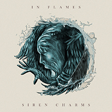 SIREN CHARMS/IN FLAMES