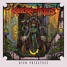 HIGH PRIESTESS/KOBRA AND THE LOTUS
