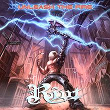 UNLEASH THE FIRE/RIOT