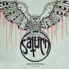 ASCENDING LIVE IN SPACE/SATURN