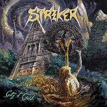 CITY OF GOLD/STRIKER