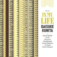 IN MY LIFE/DAISUKE KUNITA