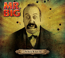 …THE STORIES WE COULD TELL/MR.BIG