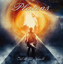 OUT OF THE WORLD/PLATENS