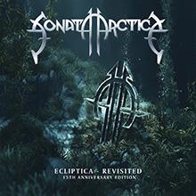 ECLIPTICA – REVISITED – 15TH ANNIVERSARY EDITION/SONATA ARCTICA