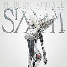 MODERN VINTAGE/SIXX:A.M.