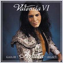 AGLAEA(GAIA III)- LEGACY/VALENSIA