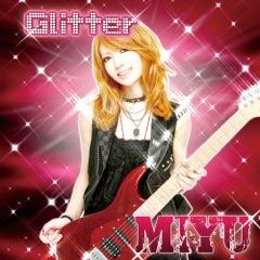 女性ギタリストMIYUが新シングルをリリース、イベントでの無料頒布も
