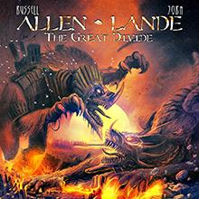 THE GREAT DIVIDE/ALLEN – LANDE