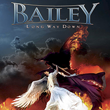 LONG WAY DOWN/BAILEY