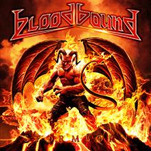 STORMBORN/BLOODBOUND
