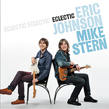 ECLECTIC/ERIC JOHNSON & MIKE STERN