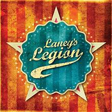 LANEY'S LEGION/LANEY'S LEGION