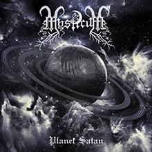 PLANET SATAN/MYSTICUM