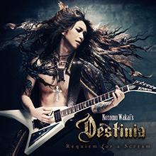 Requiem for a Scream/Nozomu Wakai's Destinia