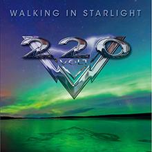 WALKING IN STARLIGHT/220 VOLT