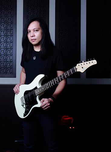 YG×レイニー・アンプ主催、ジャック・サマラットのギター・クリニックへご招待!