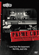 PRIME CUT MASTERPIECE SESSIONS〜dedicated to Munetaka Higuchi/LOUDNESS