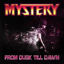 FROM DUSK TILL DAWN/MYSTERY