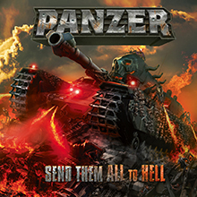 SEND THEM ALL TO HELL/PANZER