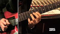 仮面ライダードライブ OP「SURPRISE-DRIVE」ギター奏法動画