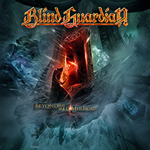 BLIND GUARDIAN/BEYOND THE RED MIRROR