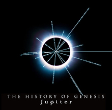 THE HISTORY OF GENESIS/Jupiter