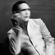 THE PALE EMPEROR/MARILYN MANSON