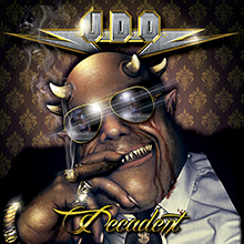 U.D.O./DECADENT