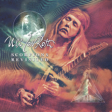 SCORPIONS REVISITED/ULI JON ROTH