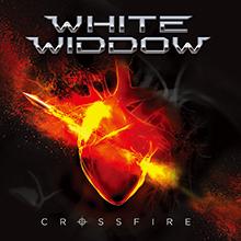 CROSSFIRE/WHITE WIDDOW