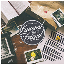CHAPTER AND VERSE/FUNERAL FOR A FRIEND