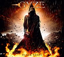 BLACK BRIDE/GYZE
